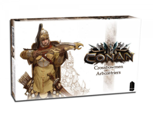 Conan: Expansion Crossbowmen