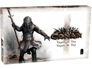 Conan: Expansion Yogah of Yag