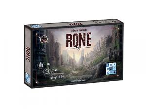 Rone - Race of New Era (CZ)