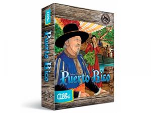 Puerto Rico 2. vydanie
