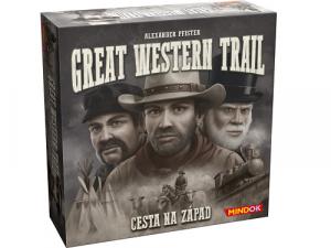 Great Western Trail EN