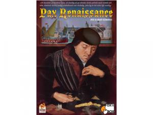 Pax Renaissance + expanzia CZ