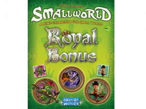 Small World Expansion: Royal Bonus