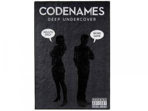 Codenames Deep Undercover (18+)