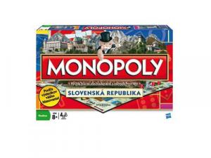 Monopoly - národná edícia SK