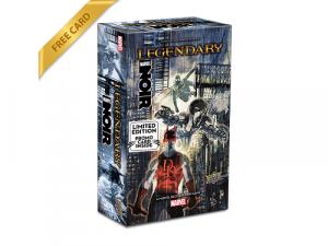Legendary: Marvel Noir Small Box Expansion