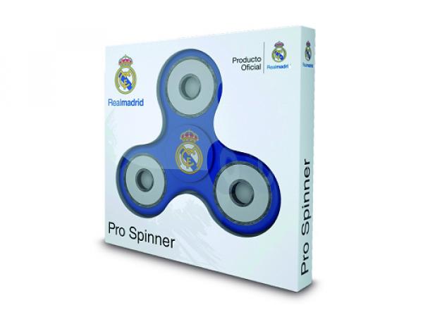 Spinner Real Madrid