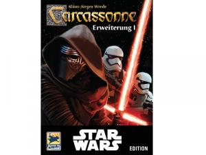Carcassonne: Star Wars rozšírenie
