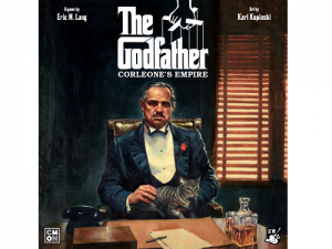 The Godfather - Corleone's empire - EN