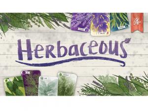 Herbaceous - EN