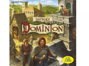 Dominion - Intriky