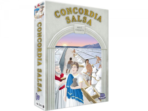 Concordia: Salsa expansion