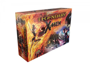 Legendary: Marvel X-Men Expansion