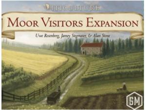 Viticulture: Moor Visitors Expansion - EN