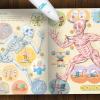 Albi Kúzelné čítanie - kniha Ľudské telo