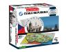 4D Cityscape - Česká Republika Puzzle
