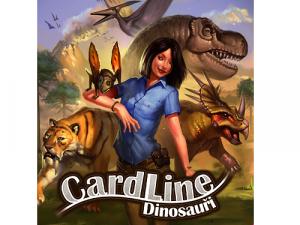 Cardline: Dinosauři