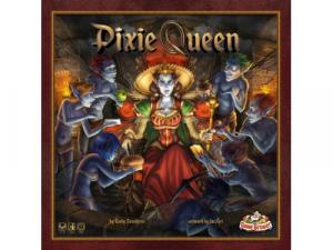 Pixie Queen - EN