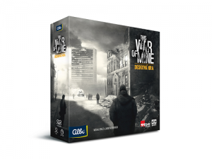 This War of Mine CZ