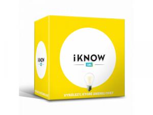 Mini iKNOW - Vynálezy, ktoré zmenili svet