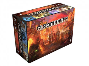 Gloomhaven EN