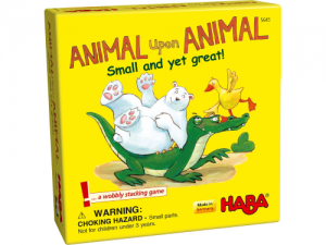 Animal Upon Animal: Small Yet Great