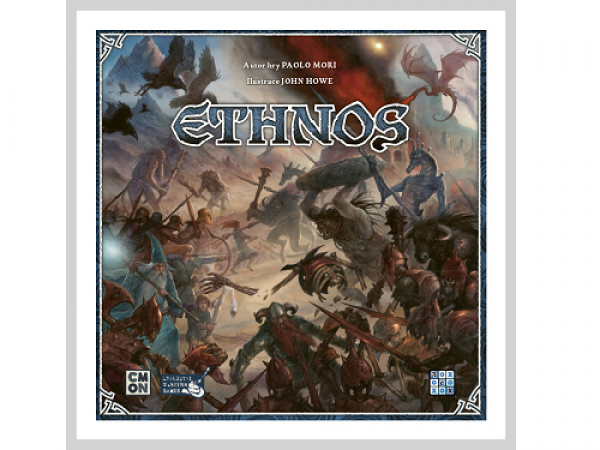 Ethnos CZ