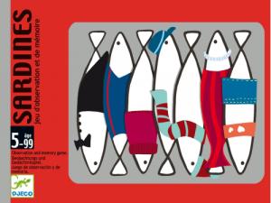 Sardinky (Sardines)