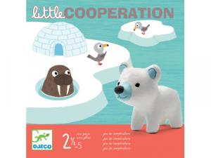 Malá spolupráce