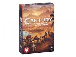 Century I. - Cesta koření