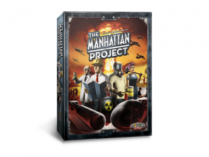 The Manhattan Project - EN