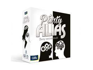Párty Alias, ženy verzus muži