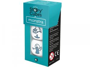 Příběhy z kostek: Mix - Monstra