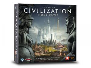 Civilization: Nový úsvit