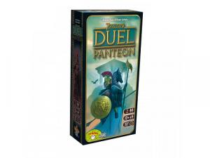 7 divov sveta: Duel - Pantheon