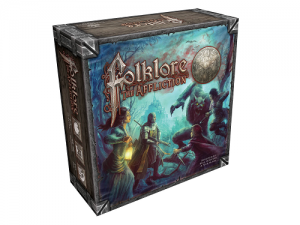 Folklore The Affliction 2nd Edition