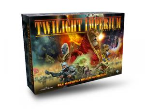 Twilight Imperium CZ