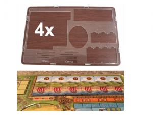 Overlay - Feast for Odin (4pcs)