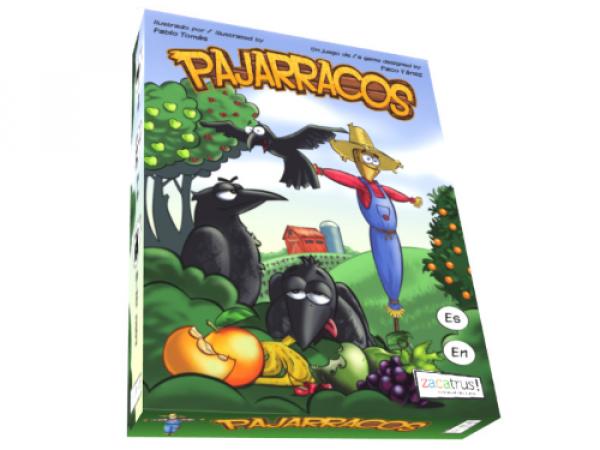 Pajaracos