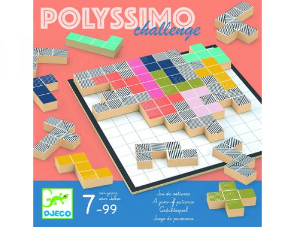 Polyssimo challange