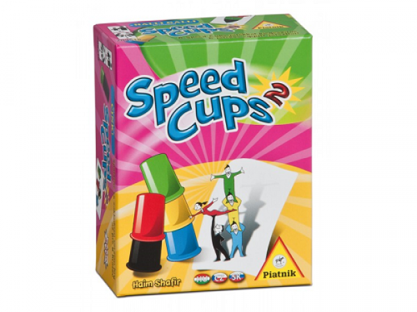 Speed Cups 2
