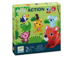 Little Action (Moja veselá džungľa)