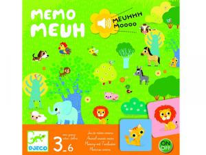 Memo Meuh (Memo Mú)