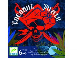 Coconut Pirate (Kokosový pirát)