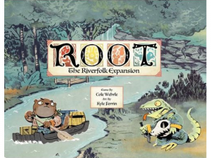 Root: Riverfolk EN