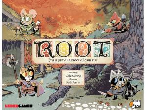 Root CZ