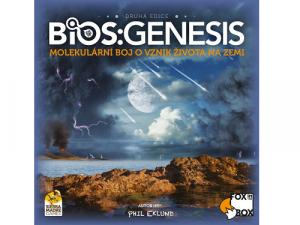 Bios Genesis 2nd edition - CZ