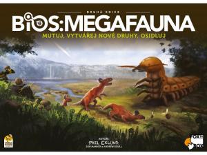 Bios: Megafauna 2 CZ