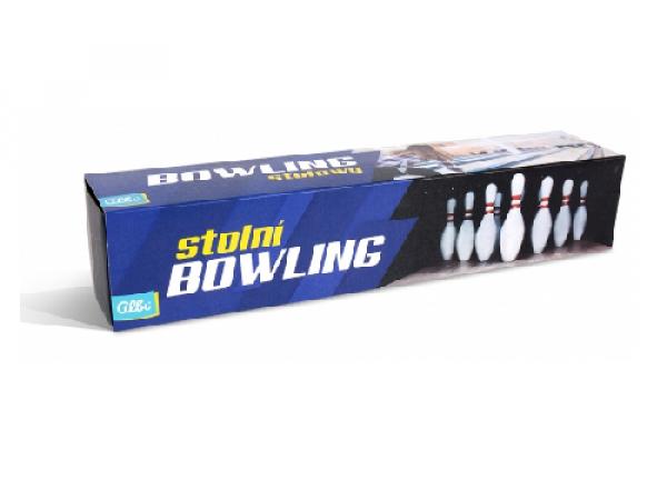 Stolný bowling