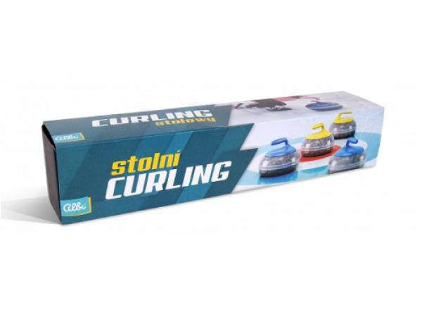 Stolný curling